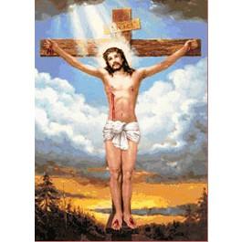 สินค้างานฝีมือ-ครอสติสลายพระเยซู (เล็ก)