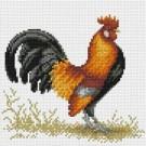 สินค้างานฝีมือ-ครอสติสลายไก่