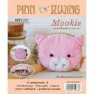 สินค้างานฝีมือ-ชุดคิทควิลท์ ชุดคิทควิลท์ งานเย็บกระเป๋า Mookie (หมู)