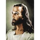 สินค้างานฝีมือ-ครอสติสลายพระเยซู (สี)