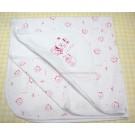 ผ้าห่อเด็กแรกเกิด ลายแพนด้าสีชมพู ยี่ห้อ Enfant