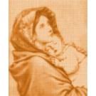 สินค้างานฝีมือ-ครอสติสลายพระแม่มาเรีย