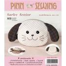สินค้างานฝีมือ-ชุดคิทควิลท์ งานเย็บกระเป๋า Sarlee Senior Quilt