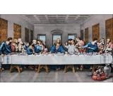 สินค้างานฝีมือ-ครอสติสลายThe Last Supper