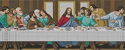 ชุดปักครอสติส ศาสนาคริสต์